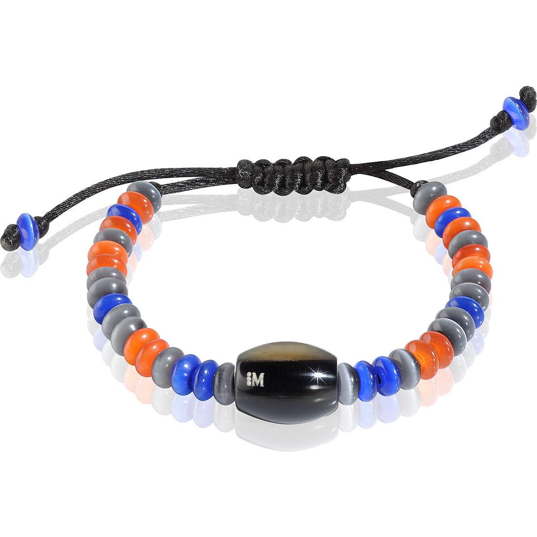 bracelet unisex bijoux Morellato Drops SCZ207