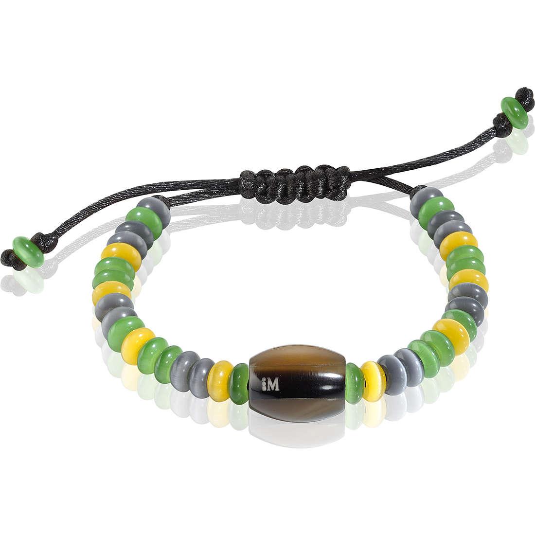 bracelet unisex bijoux Morellato Drops SCZ209