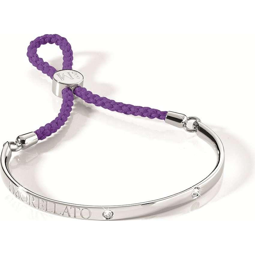 bracelet unisex bijoux Morellato SIG03