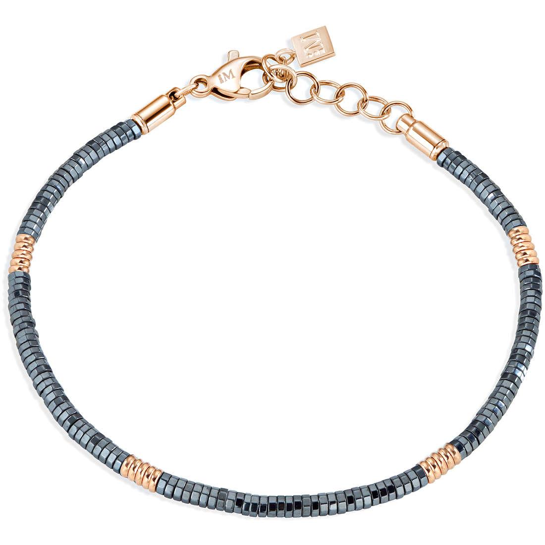 bracelet unisex bijoux Morellato Stile SAGH05