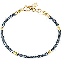 bracelet unisex bijoux Morellato Stile SAGH06