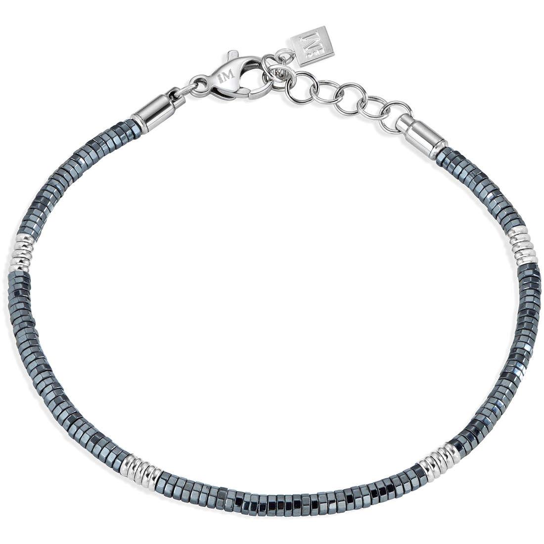 bracelet unisex bijoux Morellato Stile SAGH07