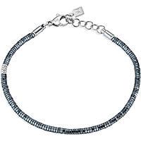 bracelet unisex bijoux Morellato Stile SAGH08