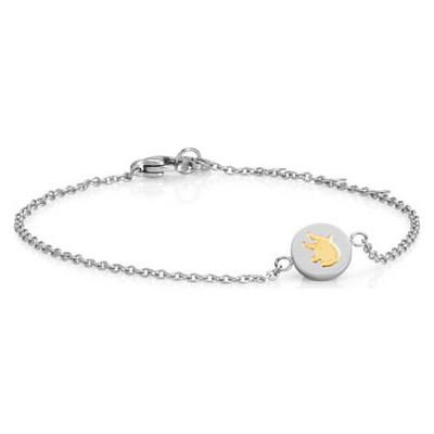bracelet unisex bijoux Nomination My BonBons 065044/002