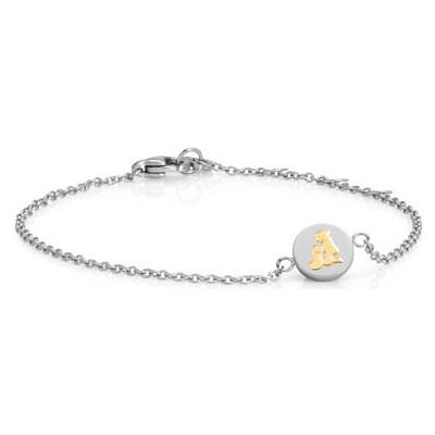 bracelet unisex bijoux Nomination My BonBons 065044/011
