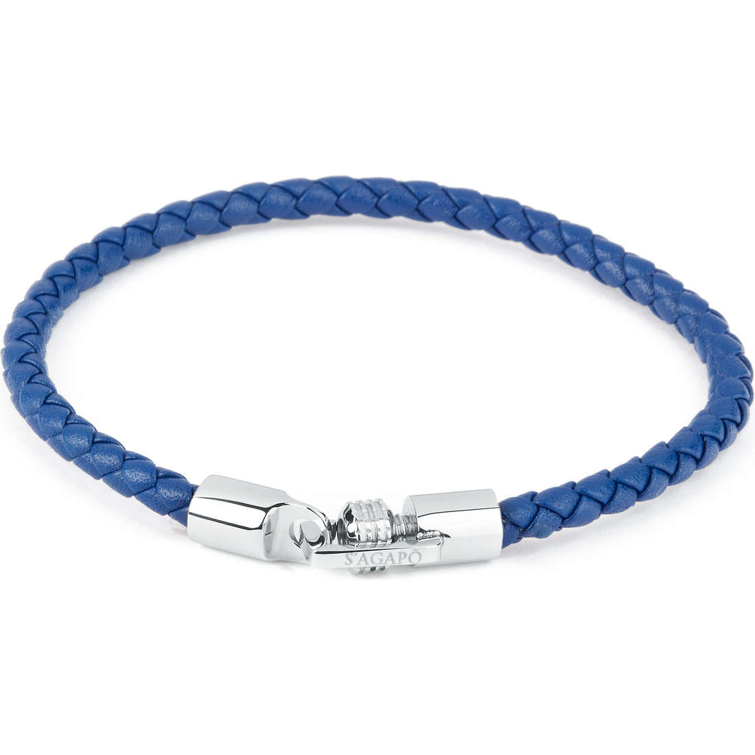 bracelet unisex bijoux Sagapò Climber SCM03A