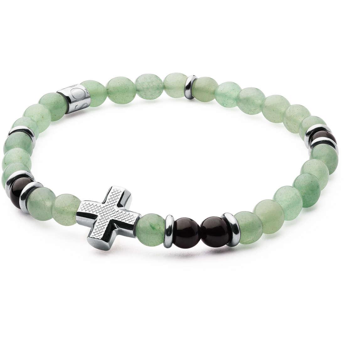 bracelet unisex bijoux Sagapò Mandala SAGAPOSDA12