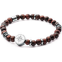 bracelet unisex bijoux Sagapò Mandala SAGAPOSDA15