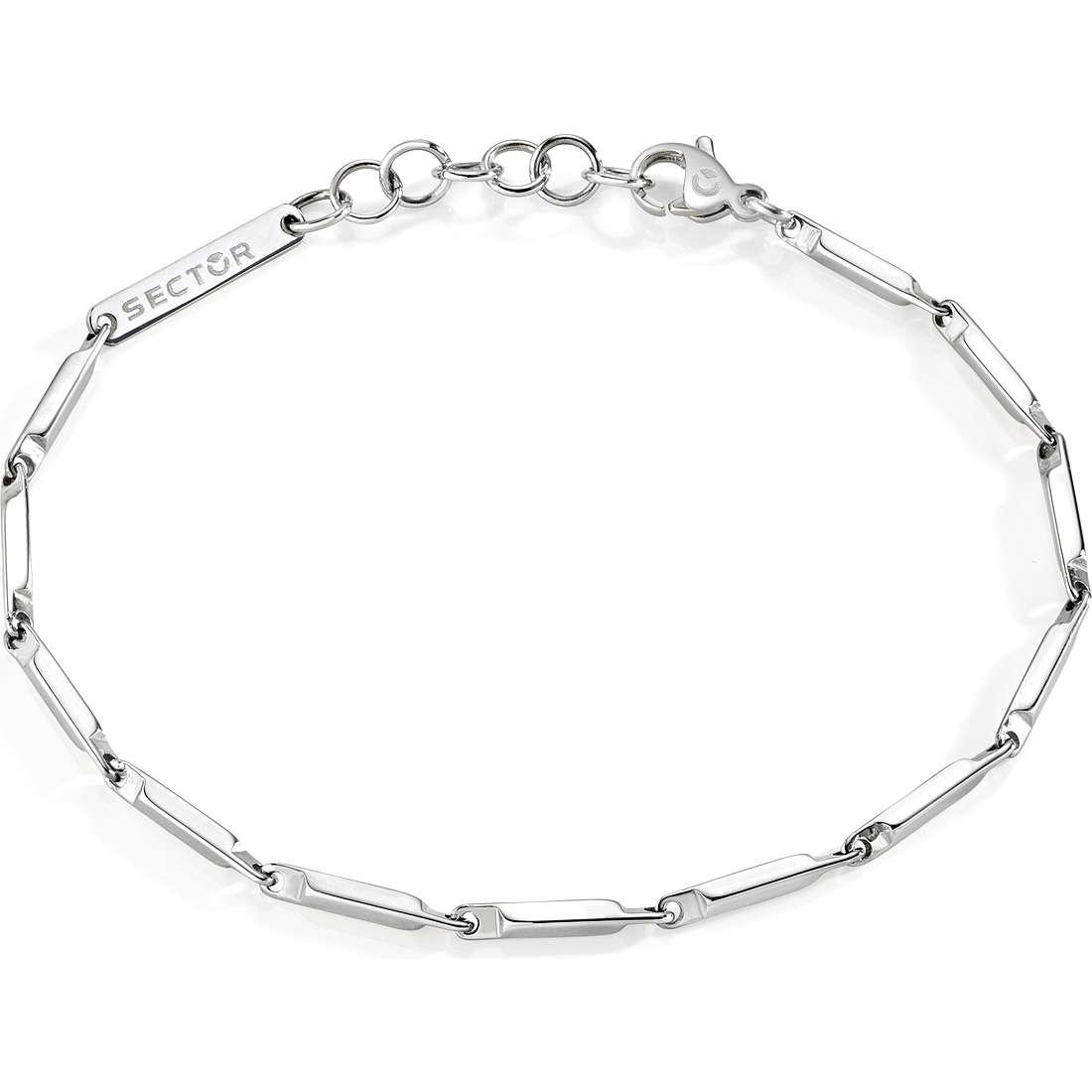 bracelet unisex bijoux Sector Energy SAFT09