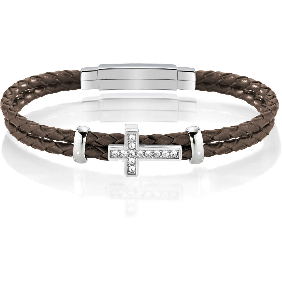 bracelet unisex bijoux Sector Love and Love SADO24