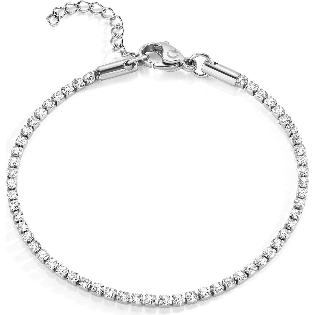 bracelet unisex bijoux Sector Love and Love SAFS05
