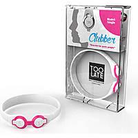 bracelet unisex bijoux Too late Clubber 8052745222317