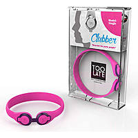 bracelet unisex bijoux Too late Clubber 8052745222324