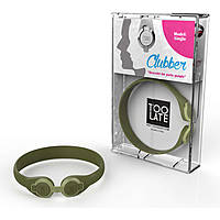 bracelet unisex bijoux Too late Clubber 8052745222331