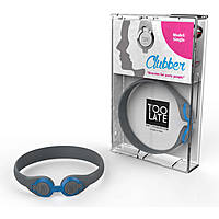 bracelet unisex bijoux Too late Clubber 8052745222386