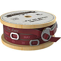 bracelet unisex bijoux Too late Save The Date 8052745223024