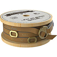 bracelet unisex bijoux Too late Save The Date 8052745223055