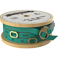bracelet unisex bijoux Too late Save The Date 8052745223062
