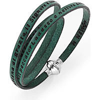 bracelet unisex jewellery Amen Ave Maria Italiano AM-AMIT03-54