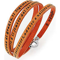 bracelet unisex jewellery Amen Ave Maria Italiano AM-AMIT12-57