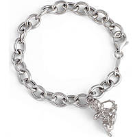 bracelet unisex jewellery Amen BPU1