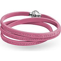 bracelet unisex jewellery Amen Candies GPN-ROSA-54