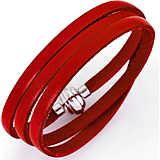 bracelet unisex jewellery Amen Charm Amen BR-ROSSO-54