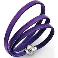 bracelet unisex jewellery Amen Charm Amen BR-VIO-57