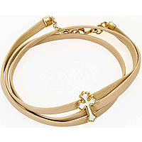 bracelet unisex jewellery Amen Croce BR14MPB