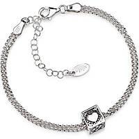 bracelet unisex jewellery Amen Fede Speranza E Carità BRFSC