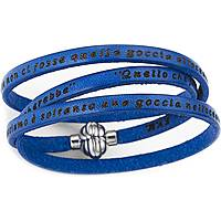 bracelet unisex jewellery Amen Madre Teresa di Calcutta FVM-MTC06-54