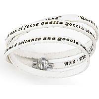 bracelet unisex jewellery Amen Madre Teresa di Calcutta FVM-MTC07-57