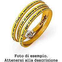 bracelet unisex jewellery Amen Madre Teresa di Calcutta FVM-MTC11-54