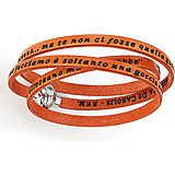 bracelet unisex jewellery Amen Madre Teresa di Calcutta FVM-MTC12-57