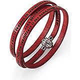 bracelet unisex jewellery Amen Padre Nostro Italiano AM-PNIT08-57