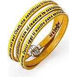 bracelet unisex jewellery Amen Padre Nostro Italiano AM-PNIT11-57