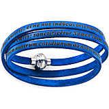 bracelet unisex jewellery Amen Padre Nostro Latino AM-PNLA06-57