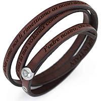 bracelet unisex jewellery Amen PNIT05B