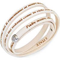 bracelet unisex jewellery Amen PNIT07B