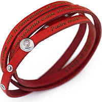 bracelet unisex jewellery Amen PNIT08B