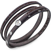 bracelet unisex jewellery Amen PNIT16B