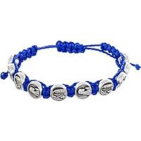 bracelet unisex jewellery Amen Santi SHLO06