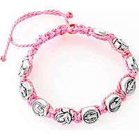 bracelet unisex jewellery Amen Santi SHMS04