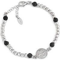 bracelet unisex jewellery Amen SBM1