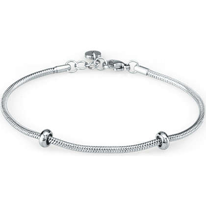 bracelet unisex jewellery Brosway Tres Jolie Mini BBBR11