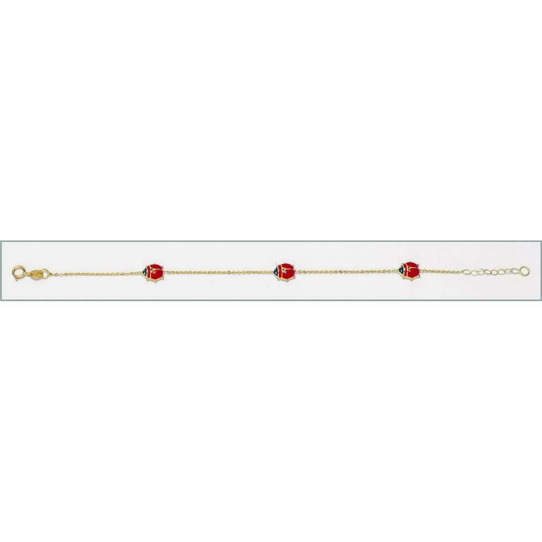 bracelet unisex jewellery Facco Gioielli 711896
