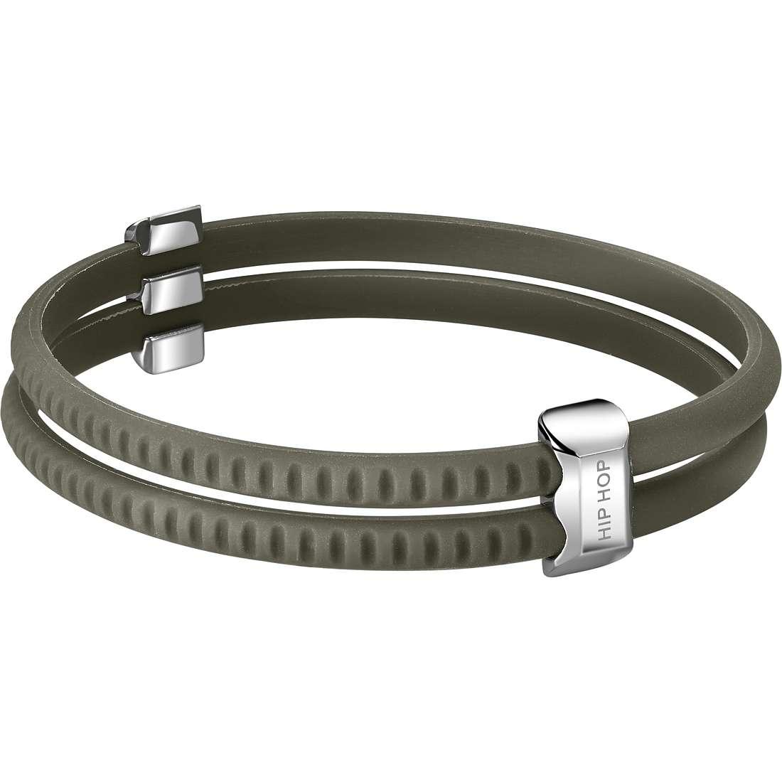 bracelet unisex jewellery Hip Hop Bang HJ0255