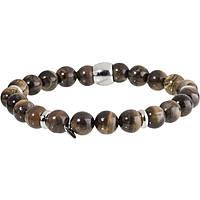 bracelet unisex jewellery Marlù Culti 3BR0084M