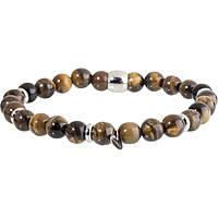 bracelet unisex jewellery Marlù Culti 3BR0085M