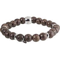 bracelet unisex jewellery Marlù Culti 3BR0088